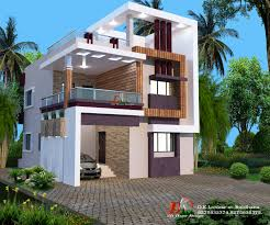 Front Elevation Designs For Duplex Houses In India 30x40 House Design Duplex House Design Indian House Plans