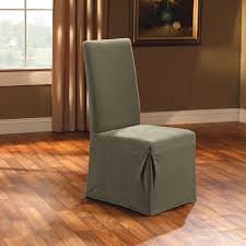 stretch dining room chair slipcover
