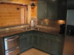 Cabin Kitchens Cabin Kitchen Cabinets