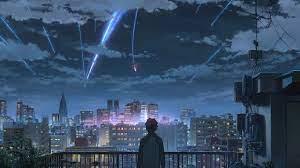 13+ Your Name Anime Wallpapers Desktop ...