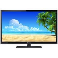 panasonic tv 40 inch. पैनासोनिक 40 इंच (101.6 कम) लेड टीवी - ठ-एल४०बी६डीएक्स panasonic tv inch
