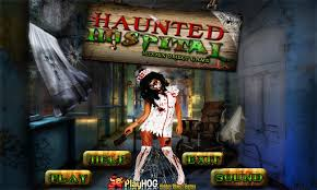 Hidden object games take the classic adventure formula and add a casual spin, letting you solve puzzles while searching scenes for hundreds of unique hidden objects. Free Free Hidden Object Games Haunted Hospital Apk Download For Android Getjar