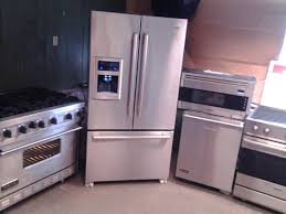 Huge Refrigerator We Sell Used Appliances All Our Used Washers And Dryers Are