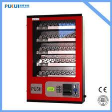Cigar Vending Machine Unique Popular Box Vending Machine For CigarCondomSanitary PadsHygiene