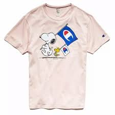 Todd Snyder Size Chart Todd Snyder X Champion X Peanuts Nwt