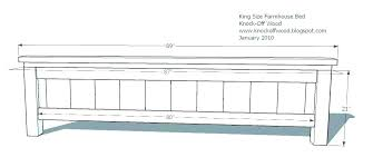 dimensions for queen sized bed size headboard measurement how wide is a king measurements diy