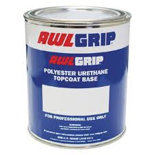 Awlgrip North America H7161 1qtus 1 Qt Toreador Red Polyester Urethane Two Component Topcoat Paint