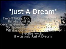 A Dream Quote Best Of Just A Dream Quote About Life
