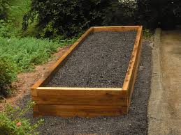 best wood for raised garden beds. Best Wood For Raised Garden Bed Material Beds A