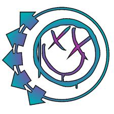 Blink 182 Logos