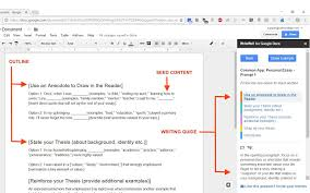 writewell for google docs google docs add on