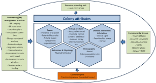 Climate Pro Insulation Coverage Chart Assessing The Health Status Of Managed Honeybee Colonies