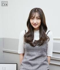 park jun korean hair salon straight