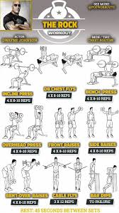 16 Intense Chest Workouts That Will Lift Firm Up Your
