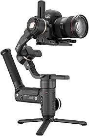 Zhiyun Crane 3S E 3-Axis Handheld Gimbal ... - Amazon.com