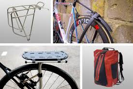 Your guide to racks and <b>panniers</b> — all your <b>bike luggage</b> ...