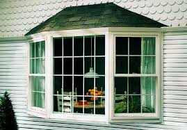 Small Picture Brilliant Bay Window From Outside View Of H To Design Inspiration