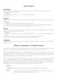 Objective Sentence For Resumes Resume Objective Sentences Emelcotest Com