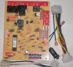lennox circuit board parts