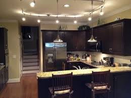 kitchen lighting track. Incredible Brushed Nickel Track Lighting Kitchen 22 Best Images About Pendant On Pinterest Mercury N