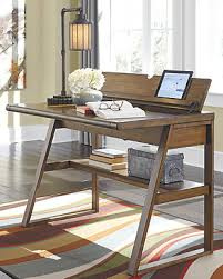 desk home office. large birnalla 42\ desk home office