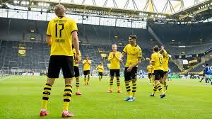 Bundesliga   Do Borussia Dortmund have the best squad in the Bundesliga?