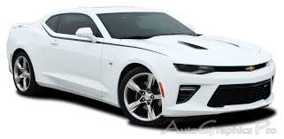 2016 2017 2018 Chevy Camaro PIKE Upper Side Door to Fender Accent ...