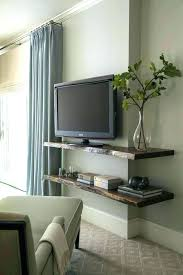 Raw Wood Floating Shelves Enchanting Raw Wood Shelves Growfloraco