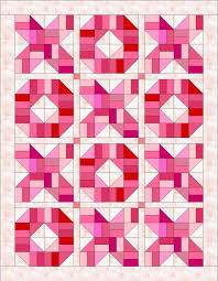 587 best MODA QUILTS images on Pinterest   Fashion, Colors and Cook & Moda Bake Shop free pattern featuring Snuggly Hugs and Kisses Quilt by  Emily Thompson. Adamdwight.com
