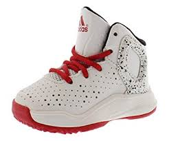 Amazon Com Adidas D Rose 5 0 Basketball Preschool Boys