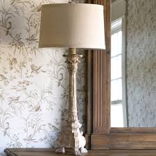 french country lighting ideas. 12 Best Distressed Lamps Images On Pinterest Regarding French Country Table Prepare Lighting Ideas I