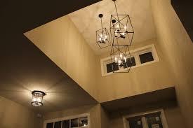 living hall lighting. Solar Chandelier Bronze Entryway Pendant Lighting Entry Foyer Front Hall Living Room
