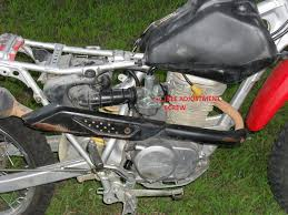 honda xr100 engine diagram honda wiring diagrams