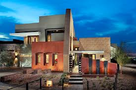 the wall plan at pardee homes axis in henderson received two silver nugget awards from