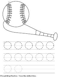 line tracing sheets-circles … | Pinteres…