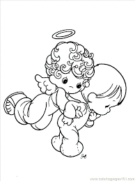 Precious Moment Coloring Pages Precious Moment Coloring Book