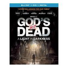God S Not Dead A Light In Darkness Blu Ray Gods Not Dead A Light In Darkness Blu Ray Dvd Digital