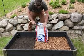vegetable garden raised soil mix fall gardening l bed diy nz best for container 950
