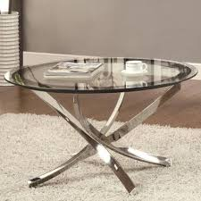 chrome coffee table. Chrome Coffee Table S