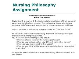 philosophy of nursing essay sample essay for you  philosophy of nursing essay sample image 11
