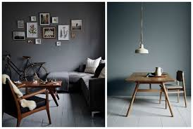 ... Dark Grey Walls Amazing How To Rock Dark Grey Walls | FLAT 15 Design &  Lifestyle ...