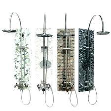 post outdoor shower fixtures kohler hotel bathrooms in japan showers best brass chrome hand held