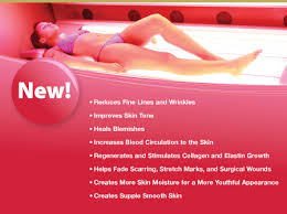 Red Light Therapy Tanning & Massage Locations Get a Free 5 Day