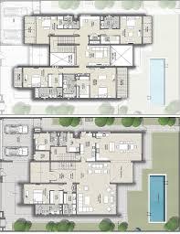 Design One Dubai District One Dubai Villas Beautiful House Plans Large