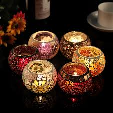 Decorative Candle Trays