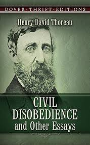 civil disobedience essays gradesaver civil disobedience henry david thoreau