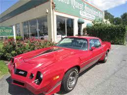 1981 Chevrolet Camaro for Sale on ClassicCars.com