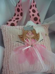 198 best Tooth Fairy Pillows images on Pinterest