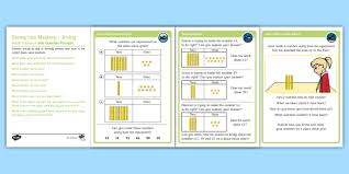 How To Use A Place Value Chart White Rose Maths Compatible Year 2 Use A Place Value Chart