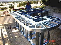 outdoor bar grill designs modern house plans